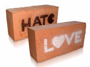 benci dan cinta