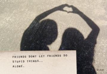 lets be afriend